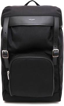 Saint Laurent Hunting Backpack