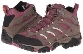Merrell Moab Mid Waterproof Women's Hiking Boots