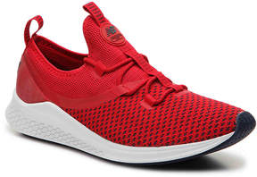 New Balance Fresh Foam Lazr Lightweight Running Shoe - Men's