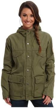 Fjallraven Greenland Jacket Women's Coat