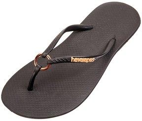 Havaianas Women's Ring Flip Flop 8156069