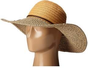 San Diego Hat Company PBL3062 Solor Sun Brim Hat Caps