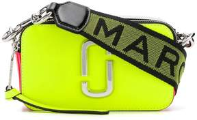 Marc Jacobs snapshot camera crossbody bag