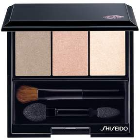 Shiseido Satin Eye Color Trio