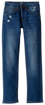 7 For All Mankind Kids Paxtyn Jeans in Nostalgia Boy's Jeans