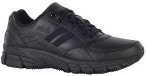 Fila Women's Memory Focalpoint Slip-Resistant Walking Shoe