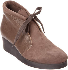 Arche Hablo Wedge Ankle Boot