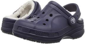 Crocs Ralen Lined Clog (Toddler/Little Kid)