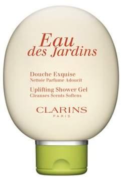 Clarins Eau des Jardins Uplifting Shower Gel/5.0 fl. oz.