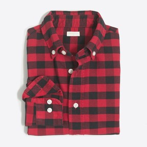 J.Crew Factory Holiday Red