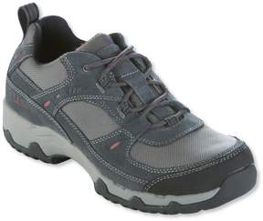 L.L. Bean L.L.Bean Men's Trail Model 4 Waterproof Hiking Shoes