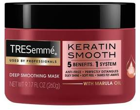 Tresemme® Expert Selection Keratin Smooth Frizz & Humidity Defense Masque - 9.17oz