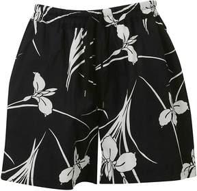 N°21 N.21 Printed Shorts