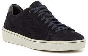 Vince Simon Perforated Suede Sneaker