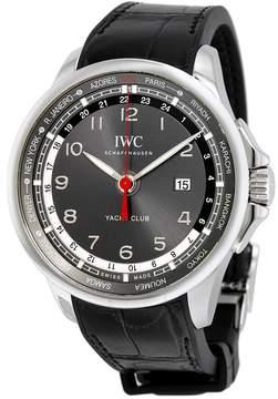 IWC Portugieser Yacht Club Worldtimer Automatic Limited Editon Men's Watch