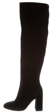 Free People Liberty Over-The-Knee Boots