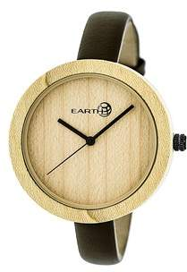 Earth Yosemite Khaki/tan Watch.