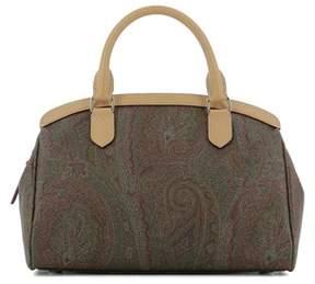 Etro Women's Multicolor Leather Handbag.