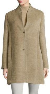 Eileen Fisher Balmy Long Coat
