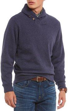 Daniel Cremieux Shawl Collar Pullover