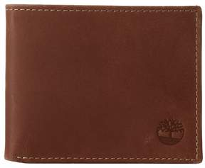 Timberland Hunter Passcase Wallet