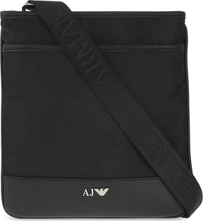 Armani Jeans Small messenger bag