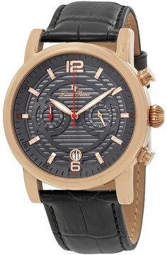 Lucien Piccard Morano Chronograph Men's Watch