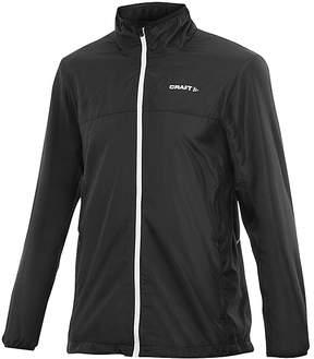 Craft Black & White AXC Entry Jacket - Men