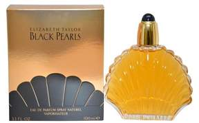 Black Pearls by Elizabeth Taylor Eau de Parfum Women's Spray Perfume - 3.3 fl oz