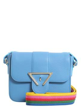 Sara Battaglia Lucy Crossbody Bag