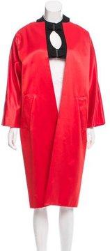 Christian Dior Oversize Long Jacket
