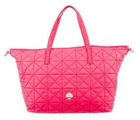 Kate Spade Leroy Street Linsley Bag - PINK - STYLE