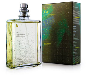 Escentric Molecules Escentric 03 Eau de Toilette, 100 mL