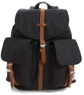 Herschel Supply Co. X-Small Dawson Backpack - Black