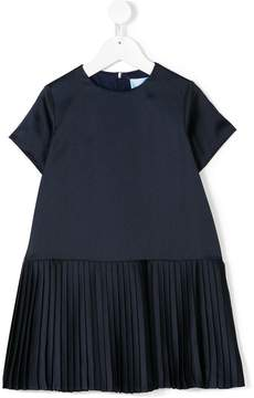 Lanvin Enfant pleated dress