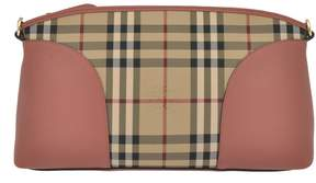 Burberry Chichester Small - HONEY/ANTIQUE ROSE - STYLE