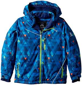 Kamik Hunter Freefall Jacket Boy's Coat