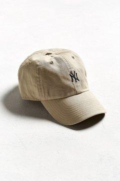 '47 NY Micro Logo Baseball Hat