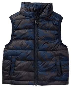 Joe Fresh Camo Vest (Baby Boys)