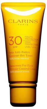 Clarins Sun Wrinkle Control Cream for Face SPF 30