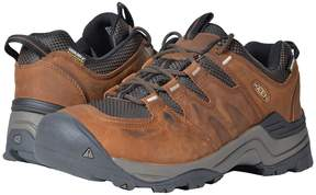 Keen Gypsum II Waterproof Men's Shoes