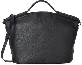 ECCO - SP2 Large Doctor's Bag Handbags