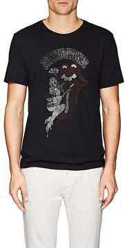 John Varvatos Men's Rolling Stones Cotton-Blend T-Shirt