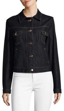 Big Star Lauren Denim Jacket