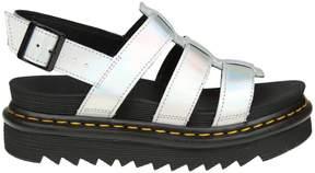 Dr. Martens Wedge Shoes Shoes Women
