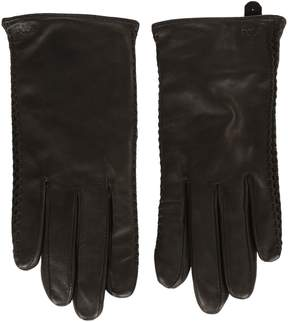 Ralph Lauren Corseted Gloves