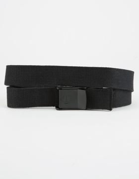 Nixon Crew Belt