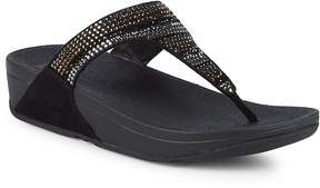 FitFlop Women's Strobe Thong Sandals