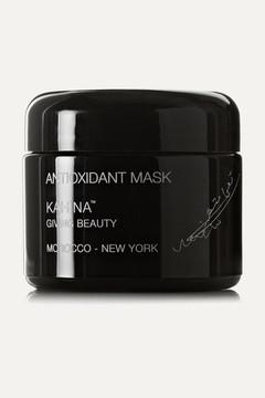 Kahina Giving Beauty - Antioxidant Mask, 50ml - Colorless
