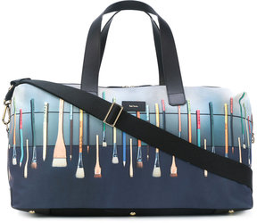 Paul Smith Paint Brush holdall